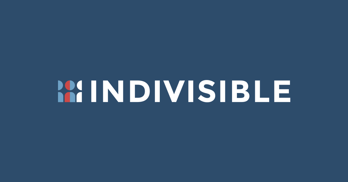 Find an Event | Indivisible