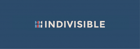 Image of Indivisible's Logo